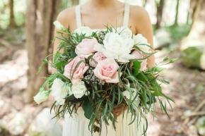 Tennessee outdoor wedding